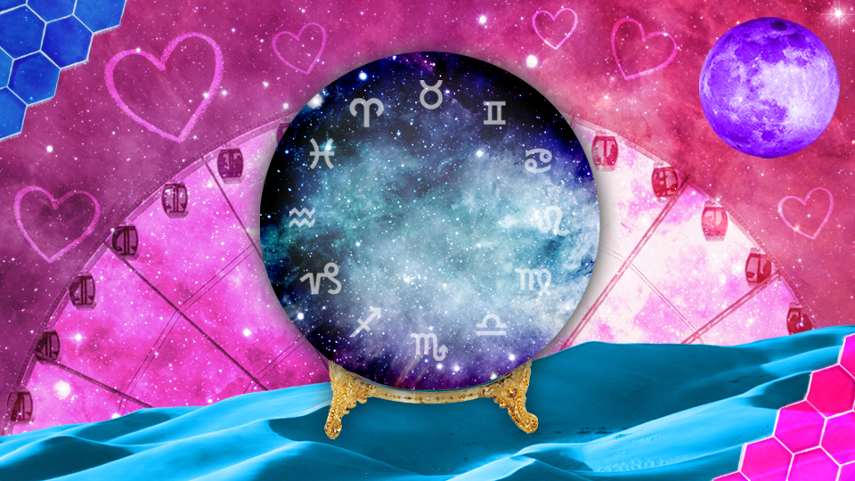 Love Horoscope for 12 Zodiac Signs in April