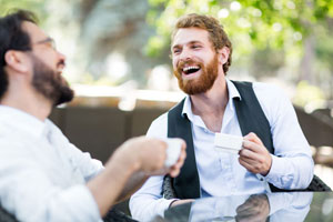 Befriending is Easy for Aquarius Individuals